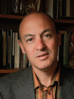 Guest Speaker Francois Specq takes Professor Isaak's Art & Ecology to QuestRoyal Fine Arts