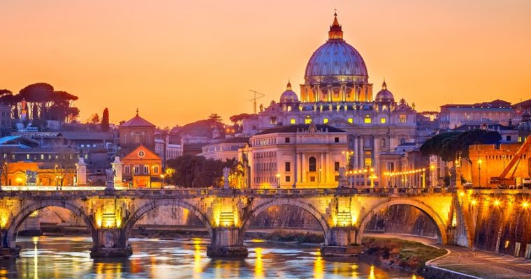 Study Art History in Rome this Summer!