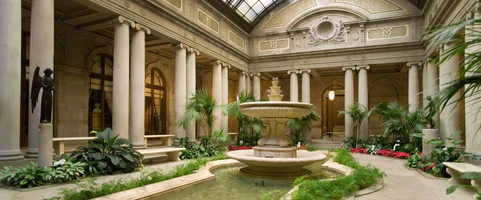 The Frick Summer 2019 Internships