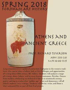 Athens & Ancient Greece