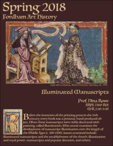 Illuminated Manuscripts S18
