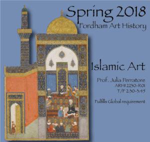Islamic Art S18