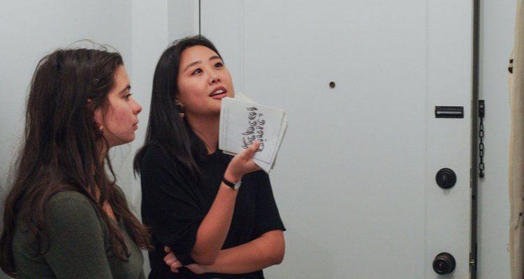 Alum Spotlight: Claire Kim, FCRH '16